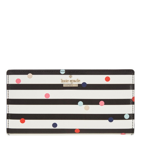 Cameron Street Stacy Confetti Wallet, ${color}