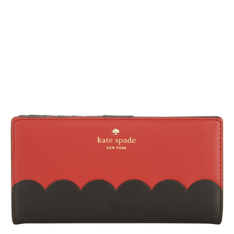 Kane Road Stacy Flap Wallet, ${color}
