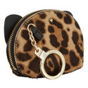Run Wild Leopard Cat Coin Purse, ${color}
