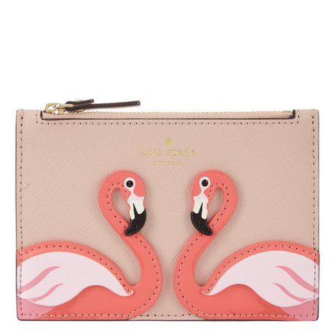 By The Pool Flamingo Marley Purse , ${color}