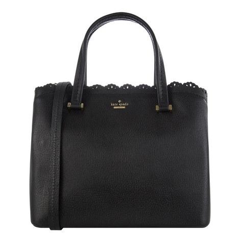 Moira Lace Edge Handbag, ${color}