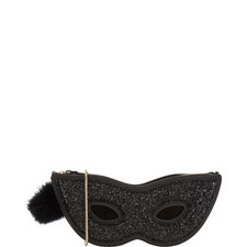 Dress The Part Mask Clutch