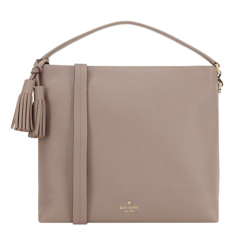 Orchard Street Natalya Bag Small, ${color}