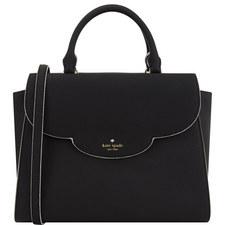 Makayla Scallop Bag