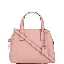 Small Satchel Babe Bag