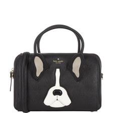 Ma Cherie Antoine Lane Bag
