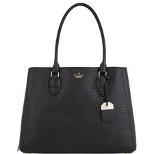 Carter Street Shawna Leather Tote