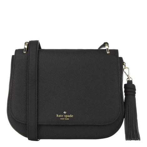 Daniels Drive Tressa Leather Bag, ${color}