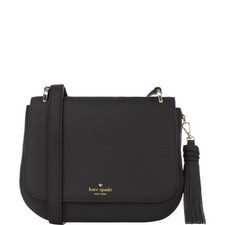 Daniels Drive Tressa Leather Bag