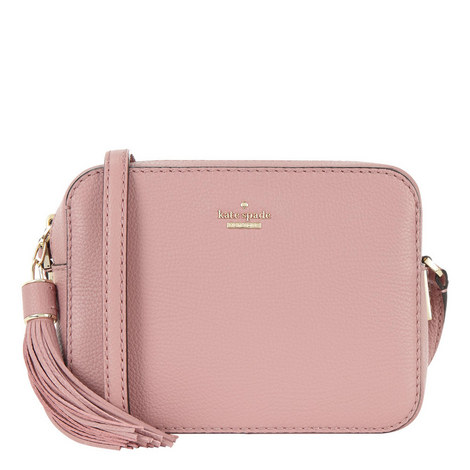 King Drive Arla Crossbody, ${color}