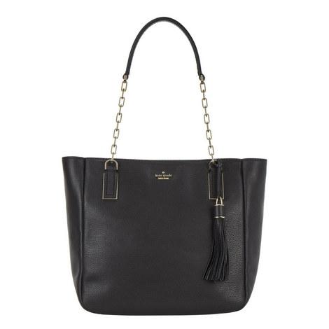 Kingston Drive Vivian Shopper Bag, ${color}