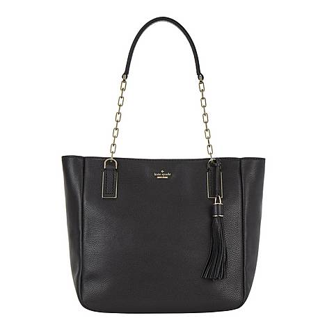 Kingston Drive Vivian Shopper Bag, ${color}