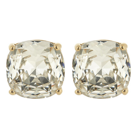 Square Stud Earrings, ${color}