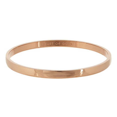 Stop and Smell The Roses Bangle, ${color}