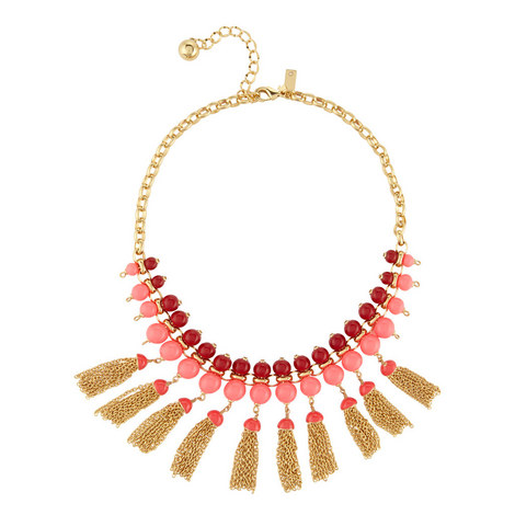 Tassel Necklace, ${color}