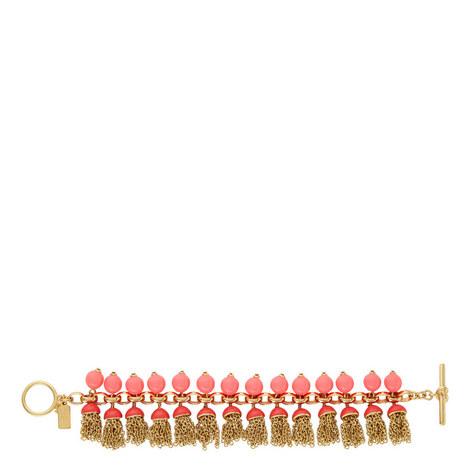 Tassel Bracelet, ${color}