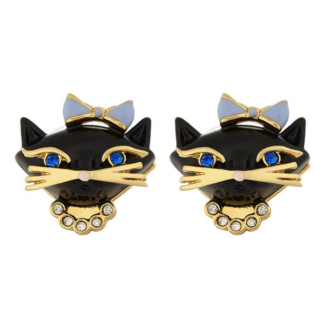 Jazz Things Up Cat Studs, ${color}
