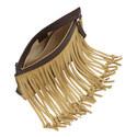T Pouch Fringe Bag, ${color}