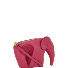 Elephant Crossbody Mini
