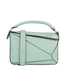 Puzzle Handbag Small