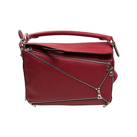 Zip Puzzle Bag, ${color}