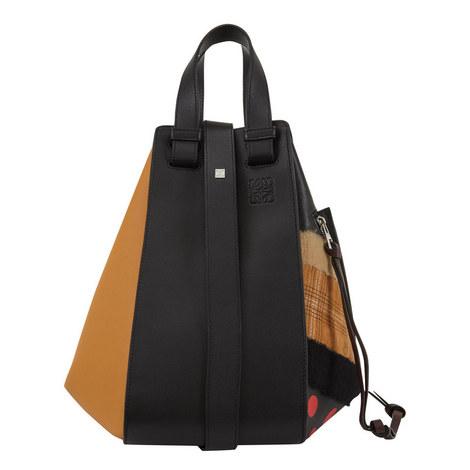 Hammock Polka Dot Bag Large, ${color}