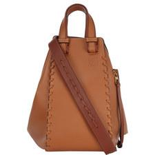 Hammock Braided Bag Large