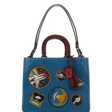 Rogue Space Patch Bag