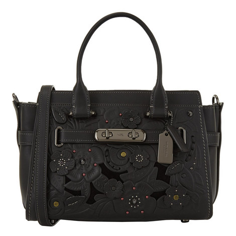 Swagger 27 Floral Bag, ${color}