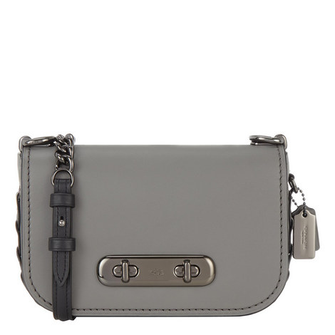 Swagger Crossbody Bag, ${color}