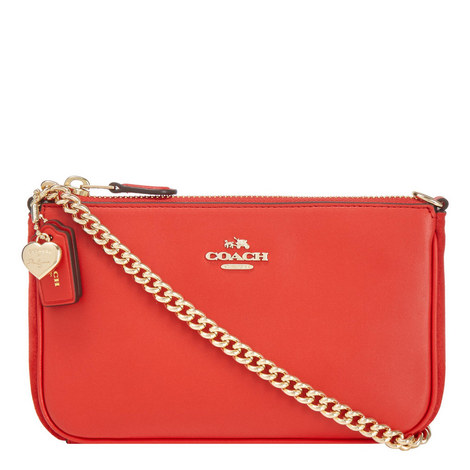Selena Nolita Chain Wristlet, ${color}
