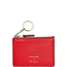 Selena Mini ID Cardholder