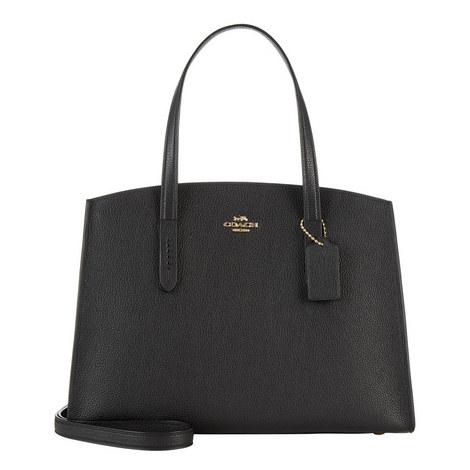 Charlie Carryall Shoulder Bag, ${color}