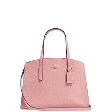 Charlie Carryall Shoulder Bag