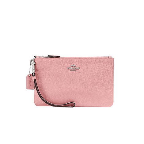Wristlet Clutch Bag Small, ${color}