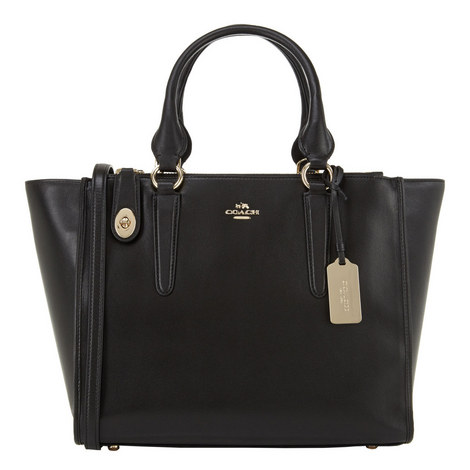 Crosby Leather Carryall, ${color}
