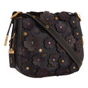Tea Rose Saddle Bag, ${color}
