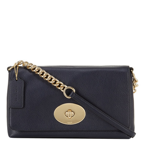 Crosstown Leather Crossbody, ${color}