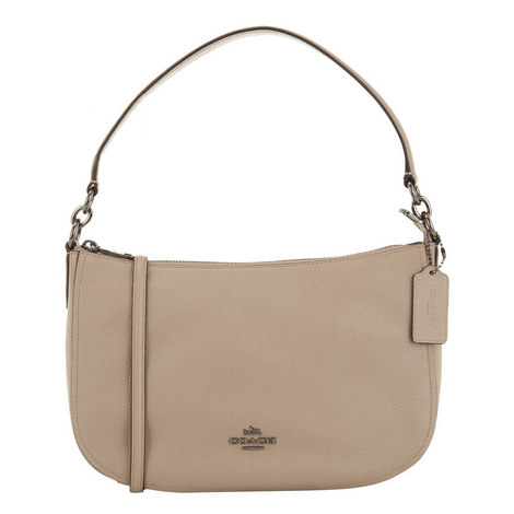 Chelsea Leather Crossbody, ${color}
