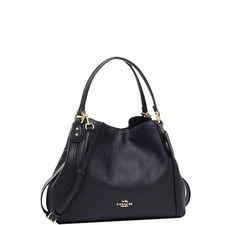 Edie 28 Shoulder Bag