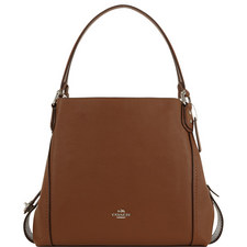 Edie 31 Shoulder Saddle Bag