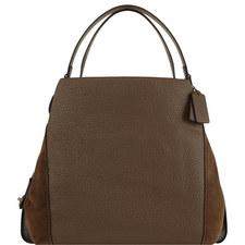 Edie 42 Shoulder Bag