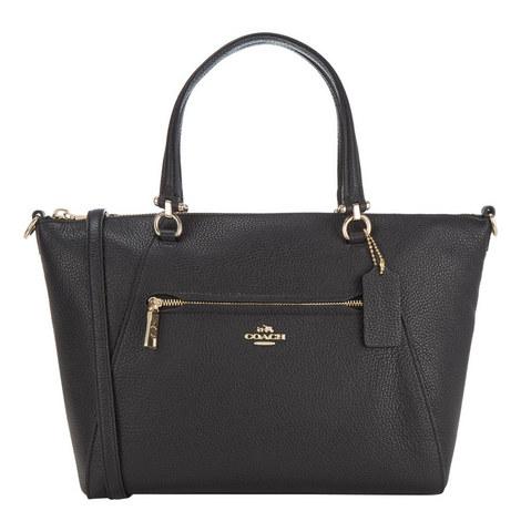 Prairie Satchel Bag, ${color}