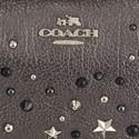 Studded Crossbody Clutch Bag, ${color}