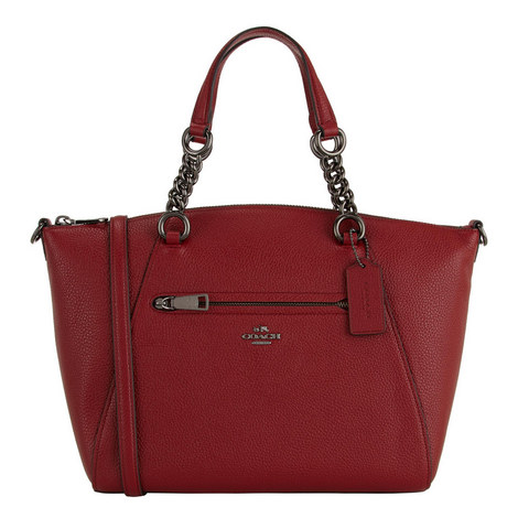 Prairie Satchel Bag, ${color}