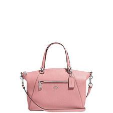 Prairie Satchel Bag