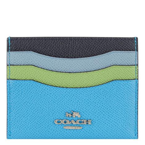 Leather Cardholder, ${color}