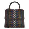 Alex Top Handle Bag Mini, ${color}