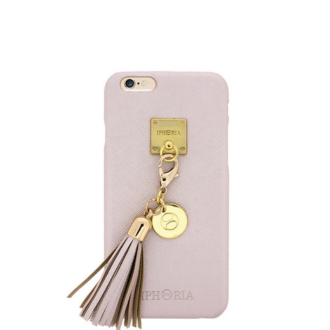 Tassel Phone Case iPhone 6, ${color}