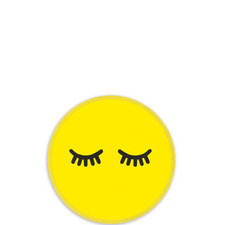 Smiley Emoji Patch